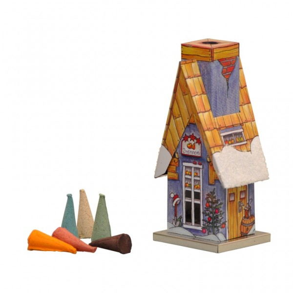 "Smokehouse Hut ""Brennereihütte"""