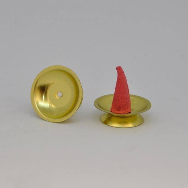 Glimmschale klein Ø 3,5 cm