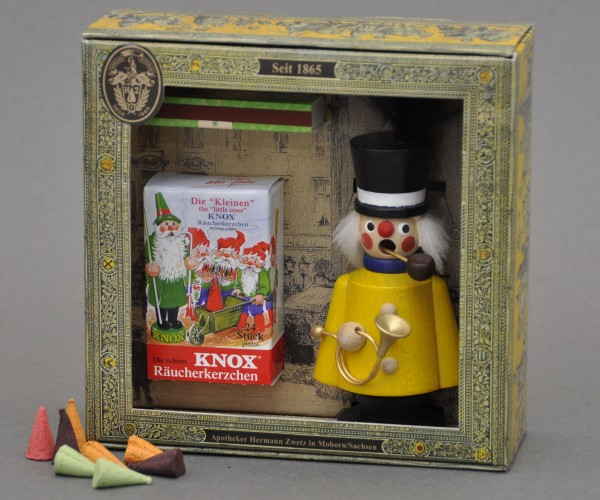 Gift-Box Postillion