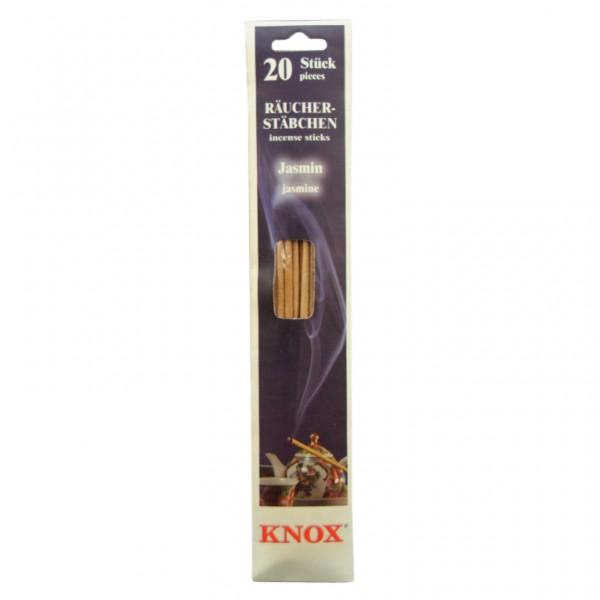 Knox Incense Sticks - Jasmin