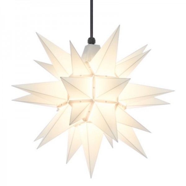 A4 - Original Star of Herrnhut for internal ø 40 cm white