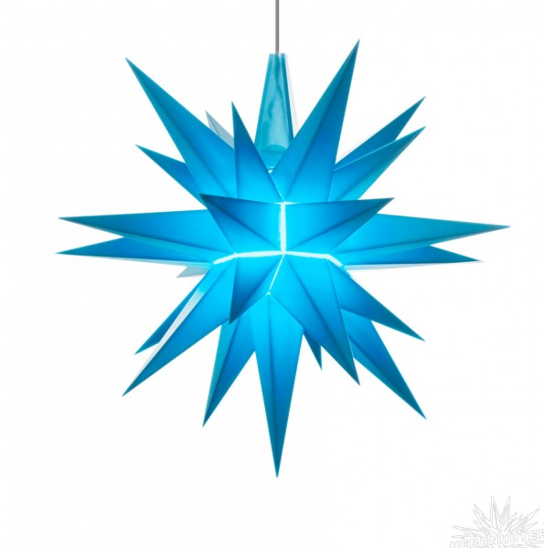 A1 - Original Star of Herrnhut for internal ø 13 cm blue