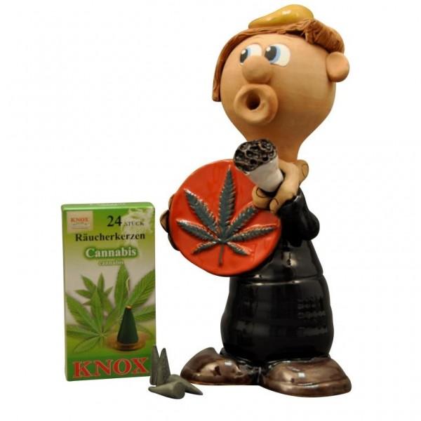 Gift Box Marijuana 25cm