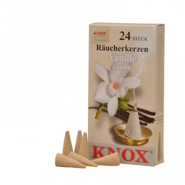Vanilla-Incense Cones