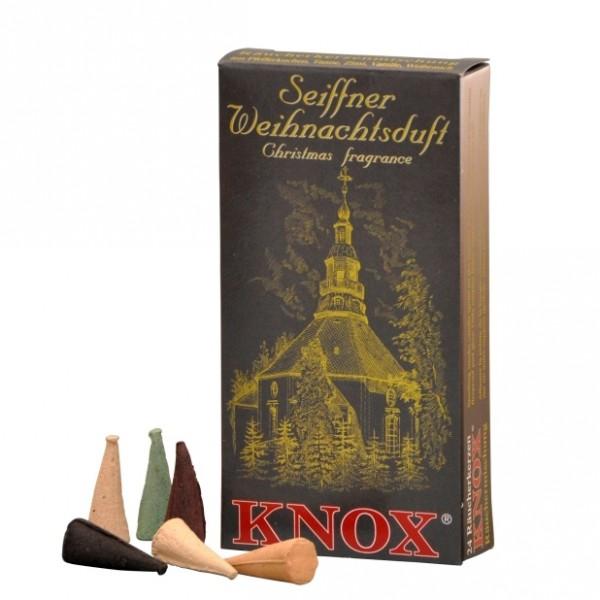 Seiffner-Weihnachtsmischung-Räucherkerzen