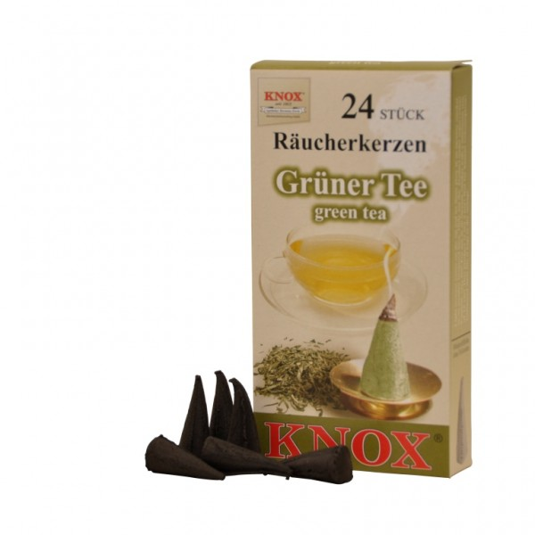 Tee-Incense Cones