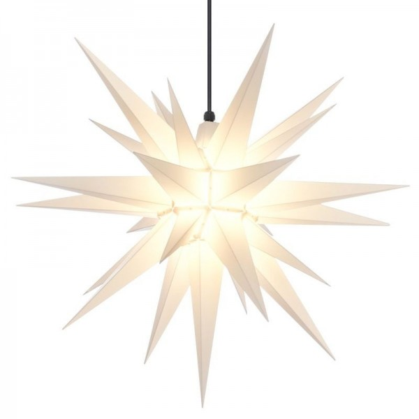 A7 - Original Star of Herrnhut for internal ø 70 cm white