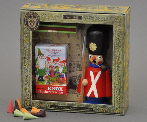 Gift-Box Guard