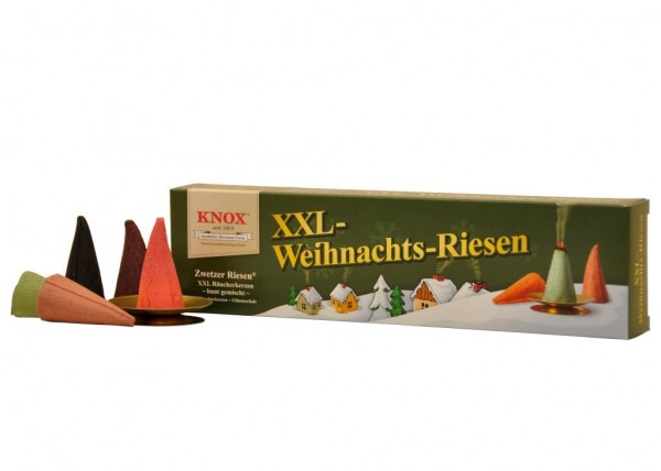 "ZWETZER RIESEN ""XXL Summer Giants"""