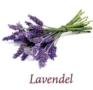 Scented Cubes - Lavendel