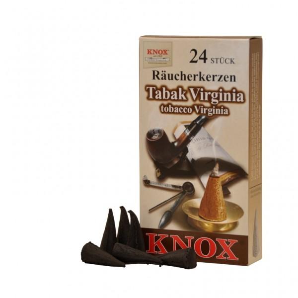 Tobacco-Virginia-Incense Cones