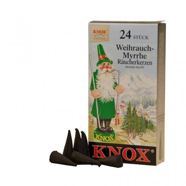 013120-Weihrauch-Knox-Raeucherkerzen