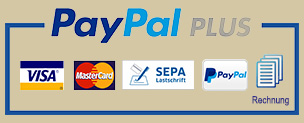 Payment Paypal Plus